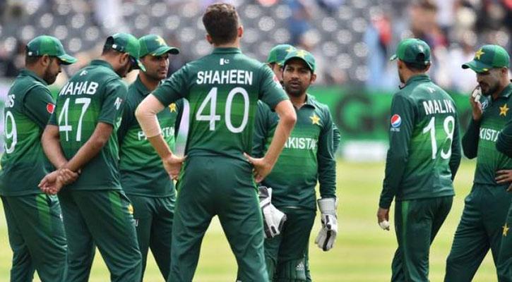 দুর্দশার কবলে পাকিস্তান ক্রিকেট