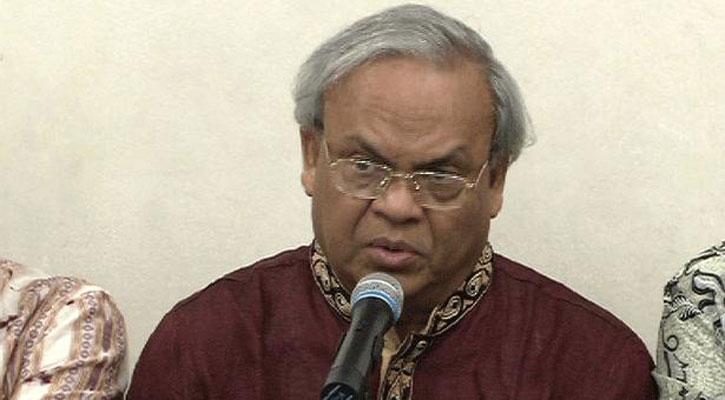 বাংলাদেশ দুর্নীতি-লুটপাটের রাজত্ব: রিজভী