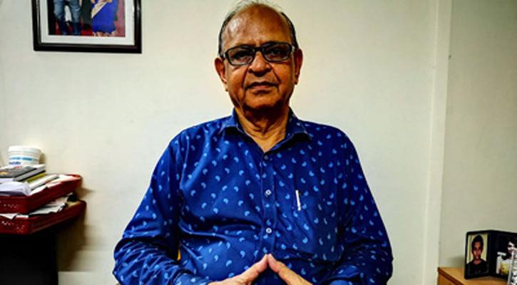 মেয়েটার কষ্ট ভুলতে পারি না : সামন্ত লাল সেন