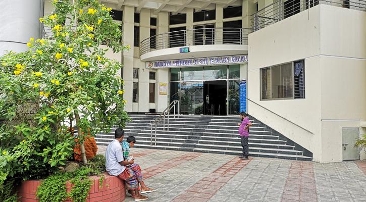 বহির্বিভাগ সেবা দিয়ে নাক-কান-গলা ইনস্টিটিউটের নজির