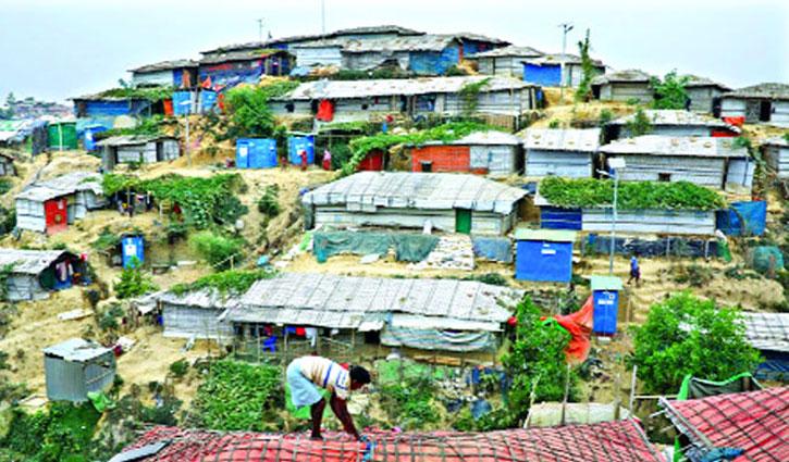 রোহিঙ্গা ক্যাম্পে কলেরার প্রকোপ, আক্রান্ত স্থানীয়রাও