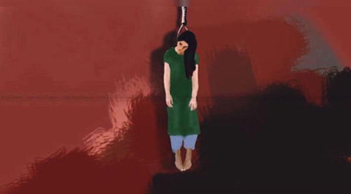 টঙ্গীতে এক গার্মেন্টস কর্মীর ঝুলন্ত লাশ উদ্ধার