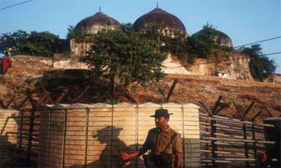 ফের আদালতে যাচ্ছে বাবরি মসজিদ মামলার রায়