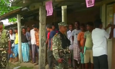 বাংলাদেশে ভারতীয় অনুপ্রবেশকারীদের সংখ্যা বাড়ছে