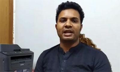 রাজনৈতিক ফায়দা লুটতে নুর অপপ্রচার চালাচ্ছেন: সাদ্দাম