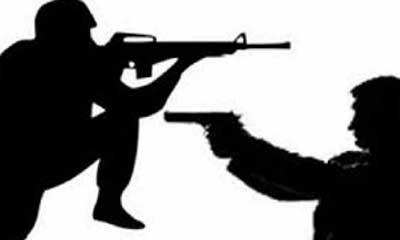 ঝিনাইদহে 'বন্দুকযুদ্ধে শীর্ষ সন্ত্রাসী' বাদশা নিহত