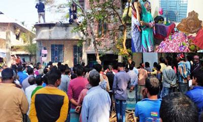 বানারীপাড়ায় ট্রিপল মার্ডারের ঘটনায় আরো ১ জন আটক
