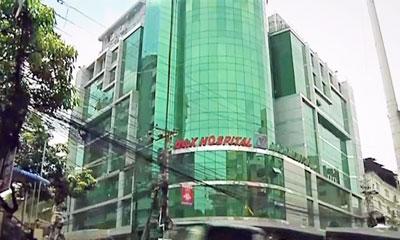 শিশুদের মৃত্যুকূপ চট্টগ্রাম ম্যাক্স হাসপাতাল