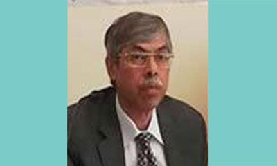 ভারতে বাংলাদেশের নতুন হাইকমিশনার মুহাম্মদ ইমরান