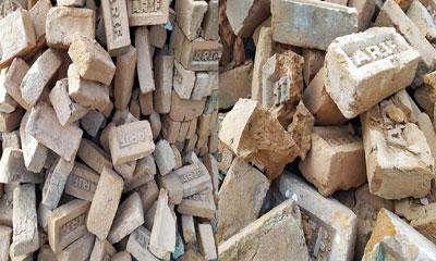 নওগাঁয় খাদ্য গুদাম নির্মাণ কাজে অনিয়মের অভিযোগ