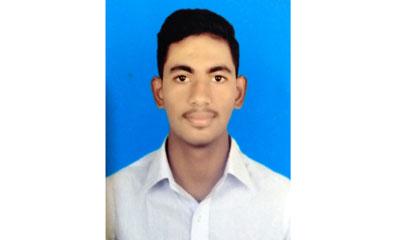 মুন্সিগঞ্জে কলেজ শিক্ষার্থী নিখোঁজ