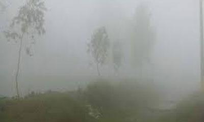 হাড় কাঁপানো শীতে কাহিল রংপুরের জনজীবন