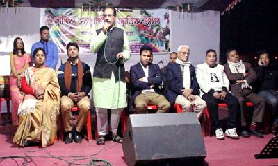 শেরপুরে প্রথমবারের মতো 'প্রান্তিক জনগোষ্ঠীর সাংস্কৃতিক উৎসব'