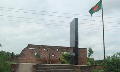 চুকনগর গণহত্যা : পাকিস্তানি বর্বরতার দলিল