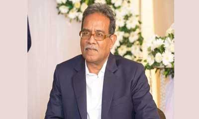 জগন্নাথ বিশ্ববিদ্যালয়ের নতুন কোষাধ্যক্ষ কামালউদ্দীন