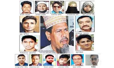 কুমিল্লা ও চট্টগ্রামে যাচ্ছে নুসরাত হত্যার আসামিরা