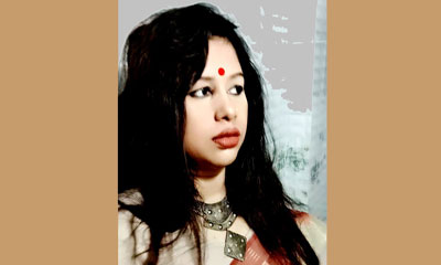 জোবায়দা জবা'র কবিতা