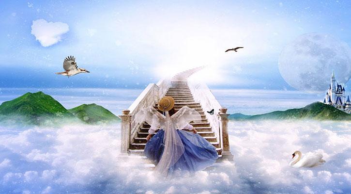 হাদিসের আলোকে জান্নাত লাভের দশ আমল