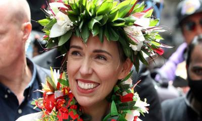 ফের নিউজিল্যান্ডের প্রধানমন্ত্রী নির্বাচিত জাসিন্ডা