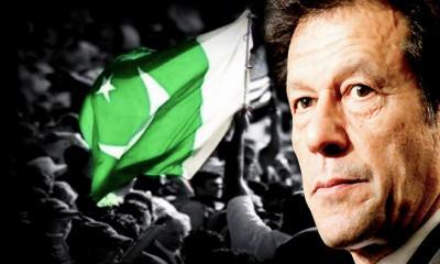 এফএটিএফ ধূসর তালিকায় 'সন্ত্রাসবাদের লালনকর্তা' পাকিস্তান