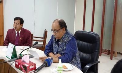 যারা পাচ্ছেন বাংলা একাডেমি সাহিত্য পুরস্কার