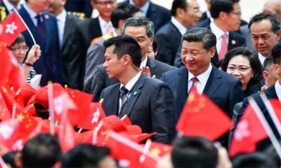 নির্বাচনী ব্যবস্থা বদলে হংকংয়ের নিয়ন্ত্রণ নিচ্ছে চীন?