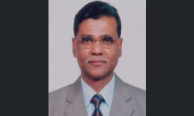 জগন্নাথ বিশ্ববিদ্যালয়ের নতুন উপাচার্য ইমদাদুল হক