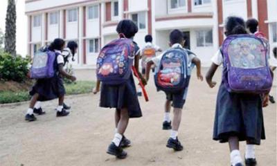 শিক্ষাপ্রতিষ্ঠান খোলার প্রস্তুতি চলছে