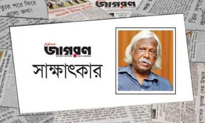 লকডাউন করলে সিরিয়াসলি করতে হবে: ডা. জাফরুল্লাহ