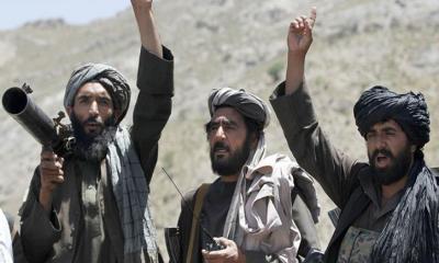 আফগানিস্তানের দুই জেলার দখল নিল তালেবান