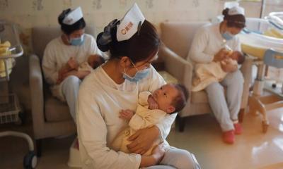 জন্মনিয়ন্ত্রণ নিয়ে বিপাকে চীন