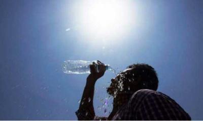 ঢাকায় ২৬ বছরে সর্বোচ্চ তাপমাত্রা