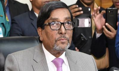 'পদত্যাগে প্রস্তুত' মাহবুব তালুকদার