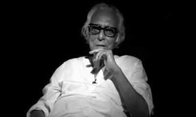 চলচ্চিত্রের 'ভুবন সোম' মৃণালের জন্মদিন