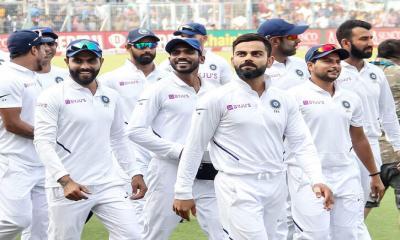 ভারতের টেস্ট বিশ্বকাপ ফাইনাল দলে চমক