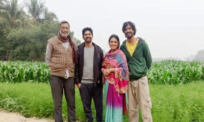 'কাঠবিড়ালী'র পর এবার 'রক্তজবা'