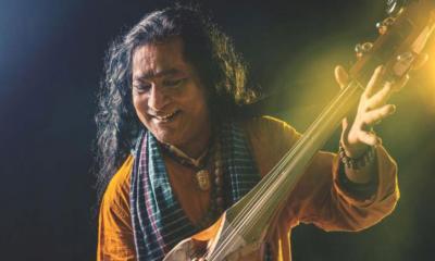 'হায়দার' সিনেমায় গাইলেন শফি মণ্ডল