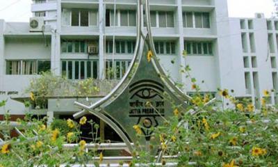 জাতীয় প্রেস ক্লাবে রাজনৈতিক কর্মসূচি বন্ধ ঘোষণা