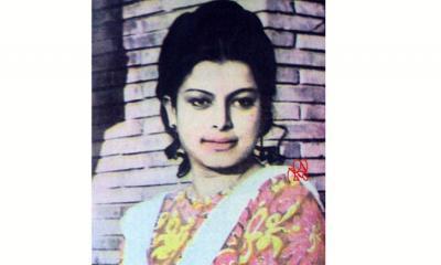 মুখ ও মুখোশের অভিনেত্রী জহরত আরার ইন্তেকাল