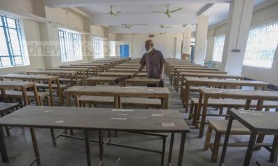 শিক্ষাপ্রতিষ্ঠানের চলমান ছুটি বাড়ল ৩১ আগস্ট পর্যন্ত