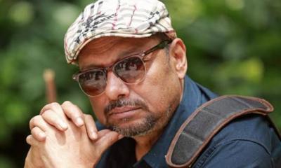 চলচ্চিত্র হচ্ছে অঞ্জন দত্তের 'বেলা বোস'